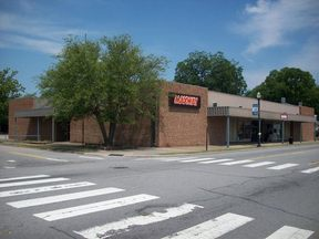 Commercial Active: 401 East Main Street