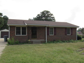 Residential Sale Pending: 407 Pine Street
