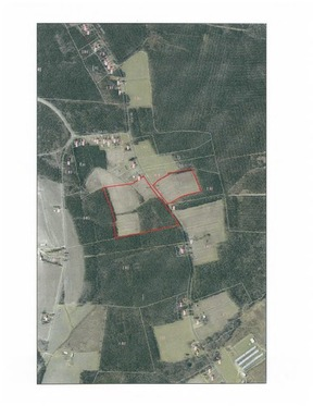 Lots And Land Sold: White Oak Road