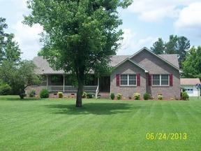 Residential Sold: 1885 Vaughan Creek Rd.