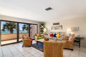 Condo/Townhouse For Sale: 520 Gulf Shore Drive #UNIT 203