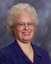 Sharon Lott, CRS, GRI