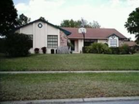 Residential Sold: 7701  WHITE ASH ST