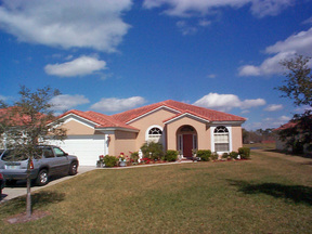 Residential Sold: 11433 ARBORSIDE BEND WAY