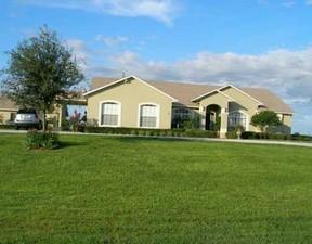 Residential Sold: 17200 HEARTWOOD LOOP