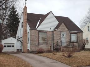 Residential Sold: 1971 Medford Ave
