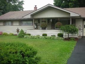 Residential Sold: 4274 Burkey Rd