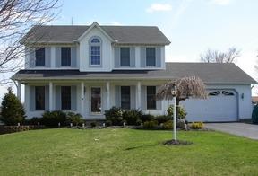 Residential Sold: 2937 Spring Meadow Cir