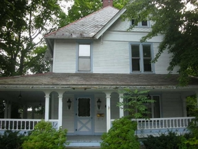 Residential Sold: 357 North Main St