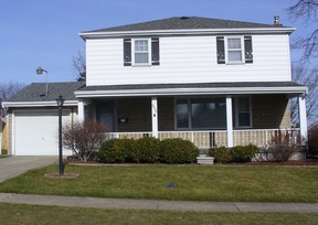 Residential Sold: 2358 Burbank Ave