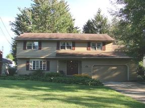 Residential Sold: 785 Havenwood Dr