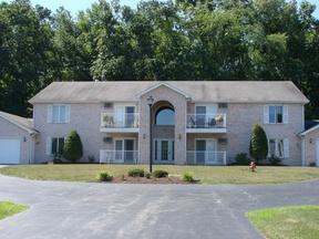 Residential Sold: 857 Auburn Hills Dr #2