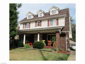 Residential Sold: 2239 Selma Ave