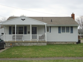 Residential Sold: 529 Grace St