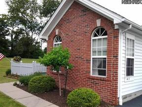 Residential Sold: 41 Newton Square Dr #2