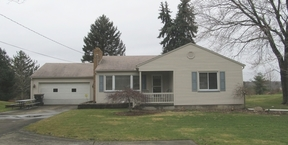 Residential Sold: 8128 North Lima Rd