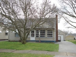 Residential Sold: 1617 Lynn Ave