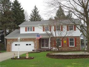 Residential Sold: 8071 Deerpath Dr