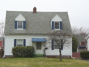 Residential Sold: 4400 Euclid Blvd