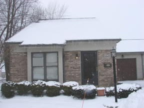 Residential Sold: 1643 W Hampton Dr