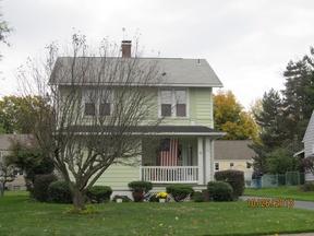 Residential Sold: 2185 Lyon Blvd