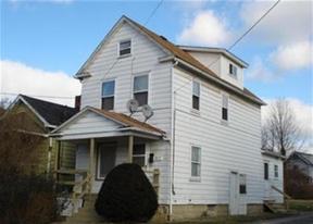 Residential Sold: 2617 Hunter Ave