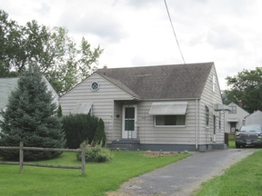 Residential Sold: 807 Detroit Ave