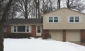 Residential Sold: 860 Oakridge Dr
