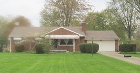 Residential Sold: 7752 Lee Run Rd
