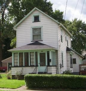 Residential Sold: 784 Jones St