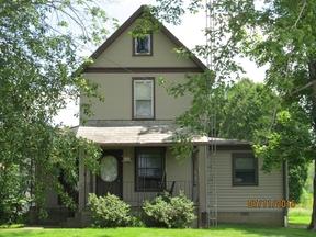 Residential Sold: 13921 Smith Goshen Rd