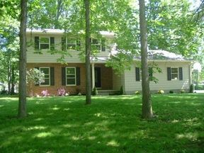 Residential Sold: 716 Squirrel Hill Dr