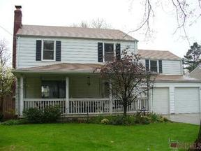 Residential Sold: 219 Evergreen Dr