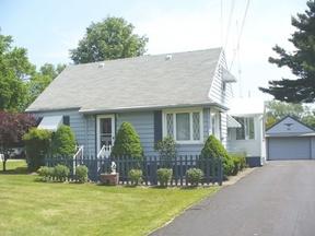 Residential Sold: 93 Howard Ave
