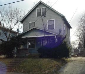 Residential Sold: 537 Samuel Ave