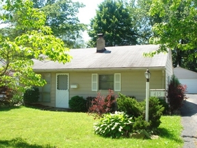 Residential Sold: 415 Erskine Ave