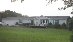 Residential Sold: 10160 Youngstown Salem Rd