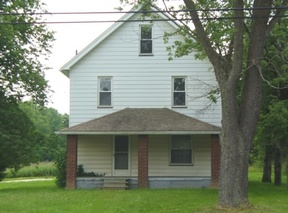 Residential Sold: 10239 Mahoning Ave