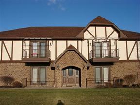 Residential Sold: 852 Pearson Cir #3