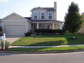 Residential Sold: 1821 Brookmeadow Lane