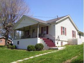 Residential Sold: 101 Bentley Road