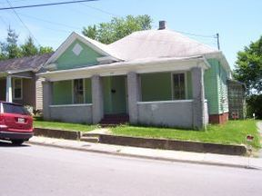 Residential Sold: 821 Russell St.