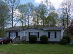 Residential Sold: 1009 Hickory Tree Road