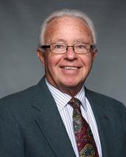 John F. Bouck