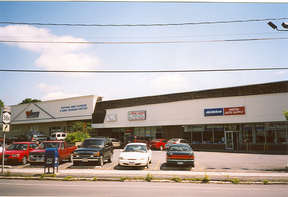 Commercial Listing Sold: 62 Owasco St.
