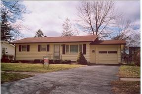 Residential Sold: 109 Throop Avenue