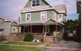 Residential Sold: 9-11 Aurelius Ave.