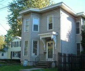 Residential Sold: 124 South Fulton St.