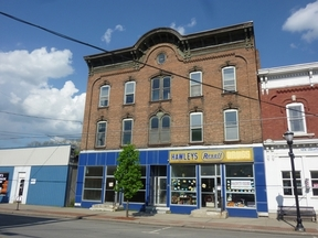 Commercial Listing Sold: 148 Main Stret
