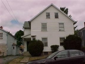 Multi-Family/Income Prop Sold: 189-191 Cottage St.